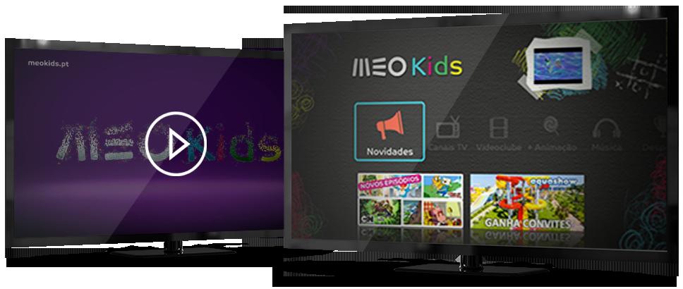 MEO Kids | MEO