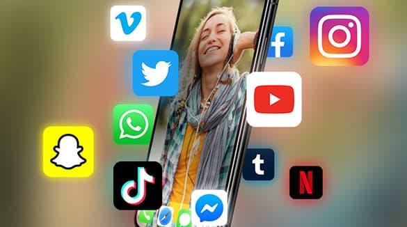 Mais Net para Apps